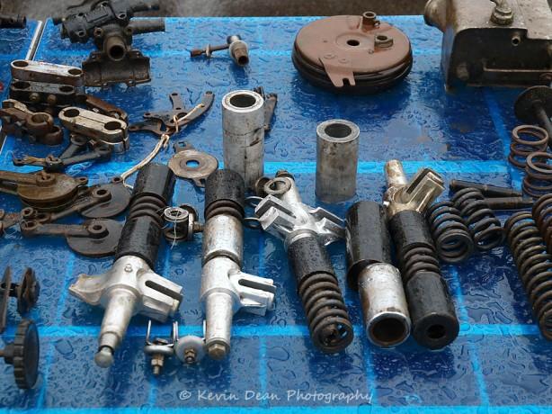 Norton Parts
